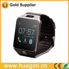 V8 Sport WristWatch Smart Watch support Pedometer/sleep monitoring/stopwatch Silver/Gold/Gray