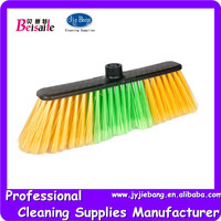 2014 hotsale broom new design factory plastic cleaning broom