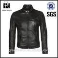 piloto de cuero chaquetas 2014 nuevos hombres de moda casual chaquetas de invierno chaqueta de cuero