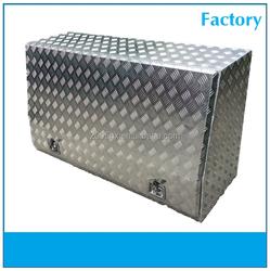 Aluminium Truck box with drawer