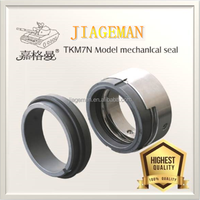 Centrifugal mechanical seal Equivalent to Burgmann M7N for water pump