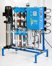 /industrial de agua doméstica unidad de filtración