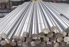 Reasonable Hot Rolled ansi 316 Stainless Steel Bright Round Bar Price Per Kg
