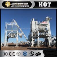 ROADY Asphalt Mixing Plant RDX240 240t/h Asphalt Drum Mix Plant