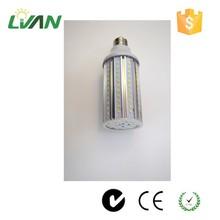 High power house lighting E24 E14 6 sides 12-24w aluminum bulb 12-24 dimmable Led corn cob light