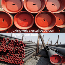 Good Price and Good Quality API 5L Steel Casing Pipe for Oil, Gas and Petroleum Drilling Industry