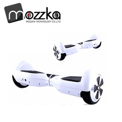 High quality scooter electric 2 wheel motor scooter hands free self balancing scooter
