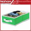 NAHAM Multifunction underwear fabric divided storage boxes