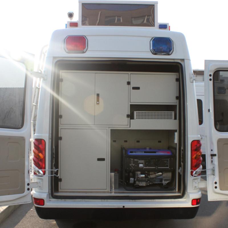 metal sheet ambulance interior cabinet police equipment in car id 60219493824 korean. Black Bedroom Furniture Sets. Home Design Ideas
