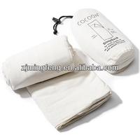 small plain white canvas bags (wz9870)