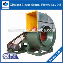 Higher Efficiency Belt Driven Centrifugal Fan For Dust Collector