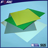 Colored Gel Coat 1mm - 4mm FRP Sheet