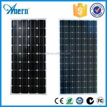 25 years life 250w solar panel monocrystalline