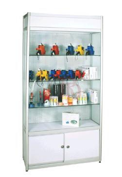 glass Acrylic Display Stand rack shelf  (3)