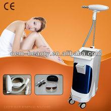 Five Star !!! Beauty Salon Equipment Long Pulse Laser Hair Remover Machine-P003