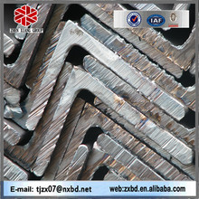 wholesale alibaba angle iron mild carbon, manufacture angle iron for construction