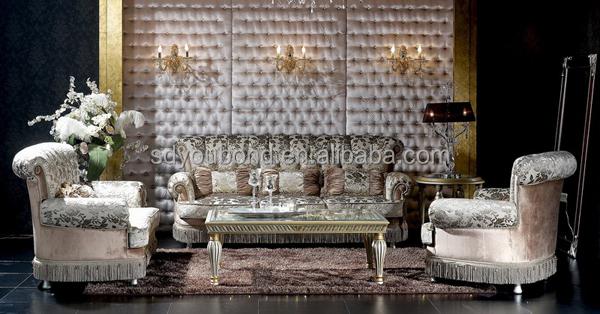 Popular Design Middle East Market Furniture Home