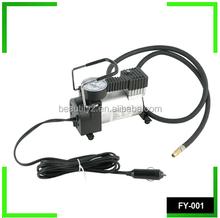 HIKOSKY FY-001 12V car air compressor inflator pump