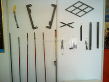 Factory processing custom all kinds of carbon fiber products