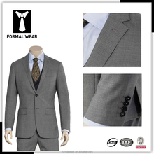 Business suits high quality anti-wrinkle suites for men