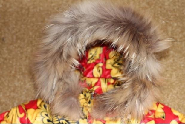 Скидки на 2014 новый зимний Россия стиль детские марка классический фантазии вниз ползунки дети новорожденный тепловой одним pieces малышей габаритные комбинезоны