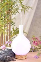 Fragrance Scent Electric Essential Oil Diffuser diffuser aroma