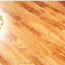 Laminate Flooring Technics and Engineered Flooring Type