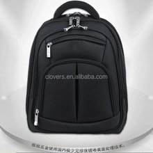 brief waterproof laptop backpack made in China