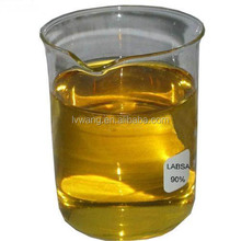 Supply 96%min dodecylbenzene sulfonic acid for exporting