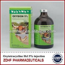 Veterinary pharmaceutical products Liquamycin LA 200 Goats with OEM