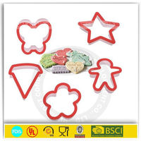 Cooking silicone egg moulds fried egg forms