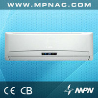 Wall mounted Air conditioner specification