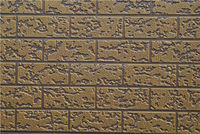 faux tile wall panel garage wall panel