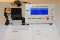 English Language! Watch Timing Machine Multifunction Timegrapher NO.1000 Mechanical Watches Tester