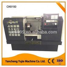 Heavy Duty CNC Horizontal Long Bed Turning Machine Lathes CNC CK6150A