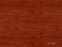the nice oak grain decorative and melamine paper