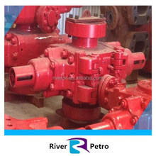 Original Manufacturer for Hydraulic Single/Double UM Ram BOP/Blowout Preventer with Pipe Ram