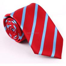 2015 Silk Striped Tie