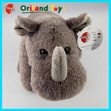 wholesale plush animal doll customizable Elephant toy stuffed seal animal