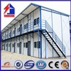 economic low cost mobile prefabricated house for Afria&south America