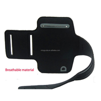 OEM Factory High quality colorful for IOS Android mobile phone elastic sport armband