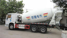 Manufacturer 6-14m3,Concrete Mixer Truck in Good Condition