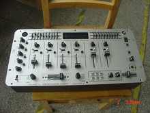 Main product 4 channel video mixer