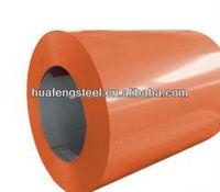 JIS G3312 GRADE CGCC prepainted galvanized steel coil/ppgi for roofing material