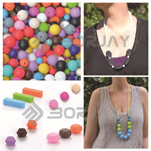 Hot sell 2015 new products bead chain necklaces designs