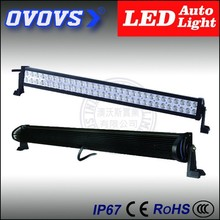 12V off LED work light 180w magnetic led light bar for bus and tanks
