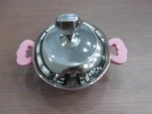 die -cast&non-stick aluminum cookware \ceramic casserole\ soup pot