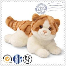 Familiar in oem odm factory custom wholesale giant stuffed cat