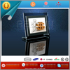 home decoration indoor small transparency light frame