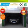 Galvanized sheet electric roller door metal covering carport canopy